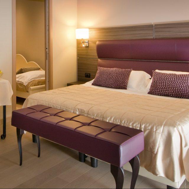 Progetto - Hotel Galvani
