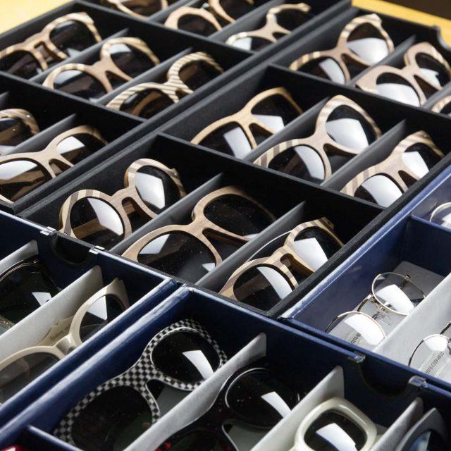 Progetto - Arlecchino Eyewear